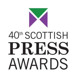 Featured Image for Local journalists be heroes at 40th Scottish Press Awards