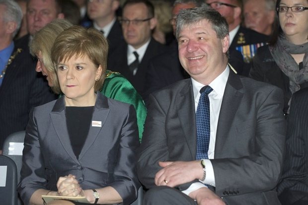 Featured Image for Alistair Carmichael and why politicians should have no part in regulation of the Press