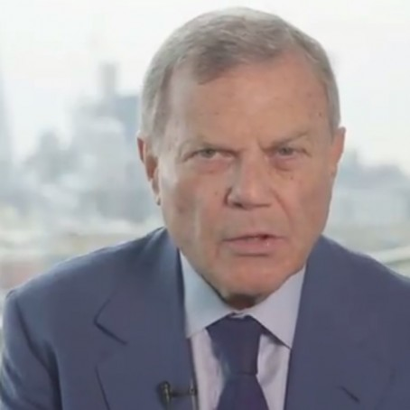 Featured Image for Sir Martin Sorrell backs Scottish newsbrands industry