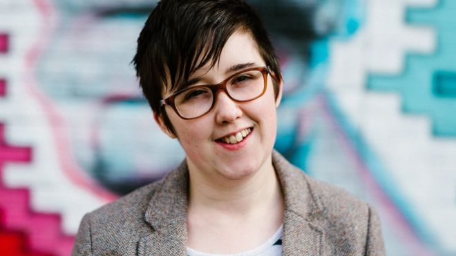 Featured Image for Scottish editors' chief in awards tribute to outstanding modern journalist Lyra McKee