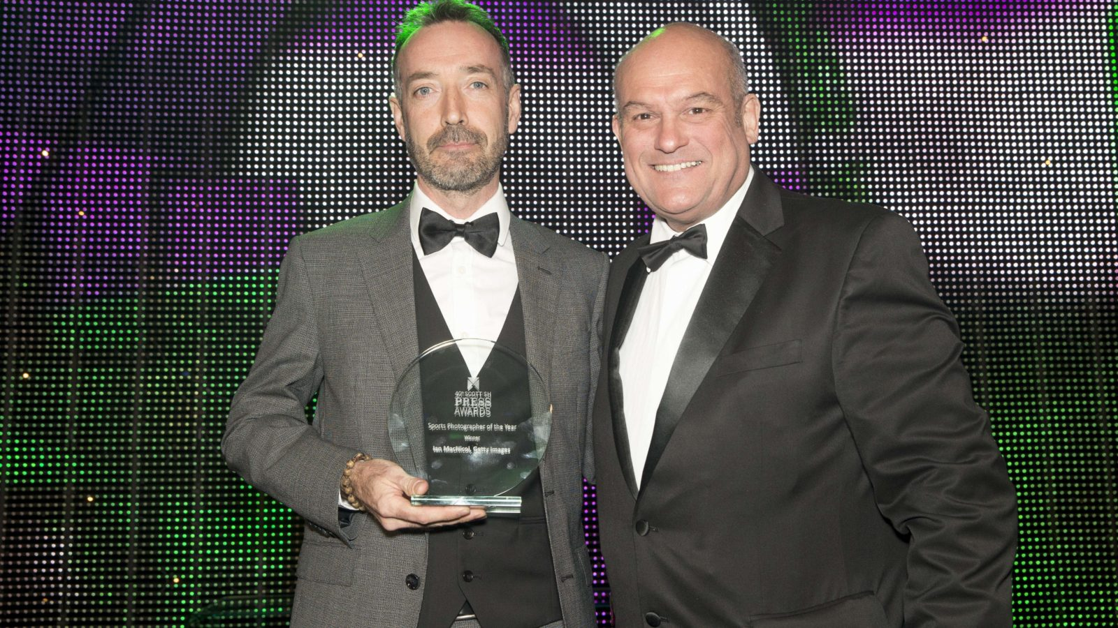 Sports Photographer of the Year Winner Ian MacNicol, Getty Images
